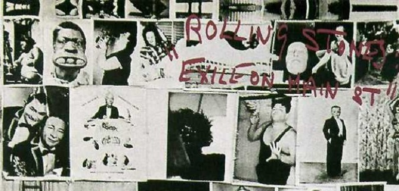 The Rolling Stones – Exile On Main Street (Remastered)