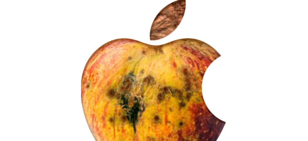 Is Apple Doomed To Be The Next Apple?