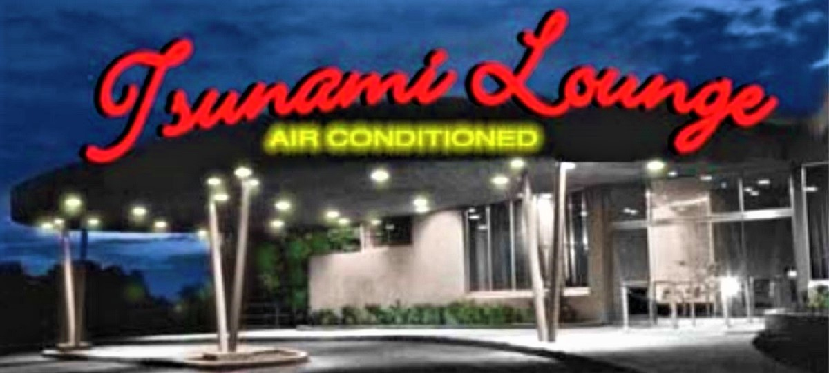 Tsunami Lounge