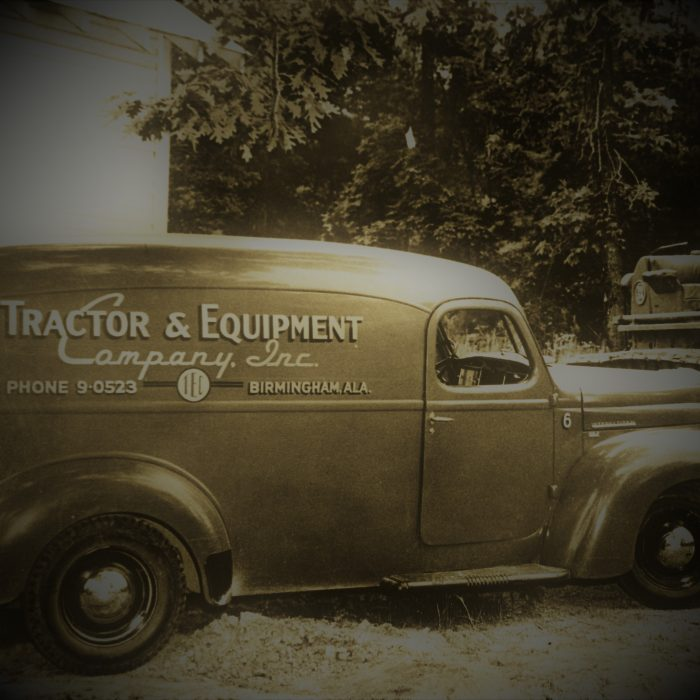Tractor & Equipment Company